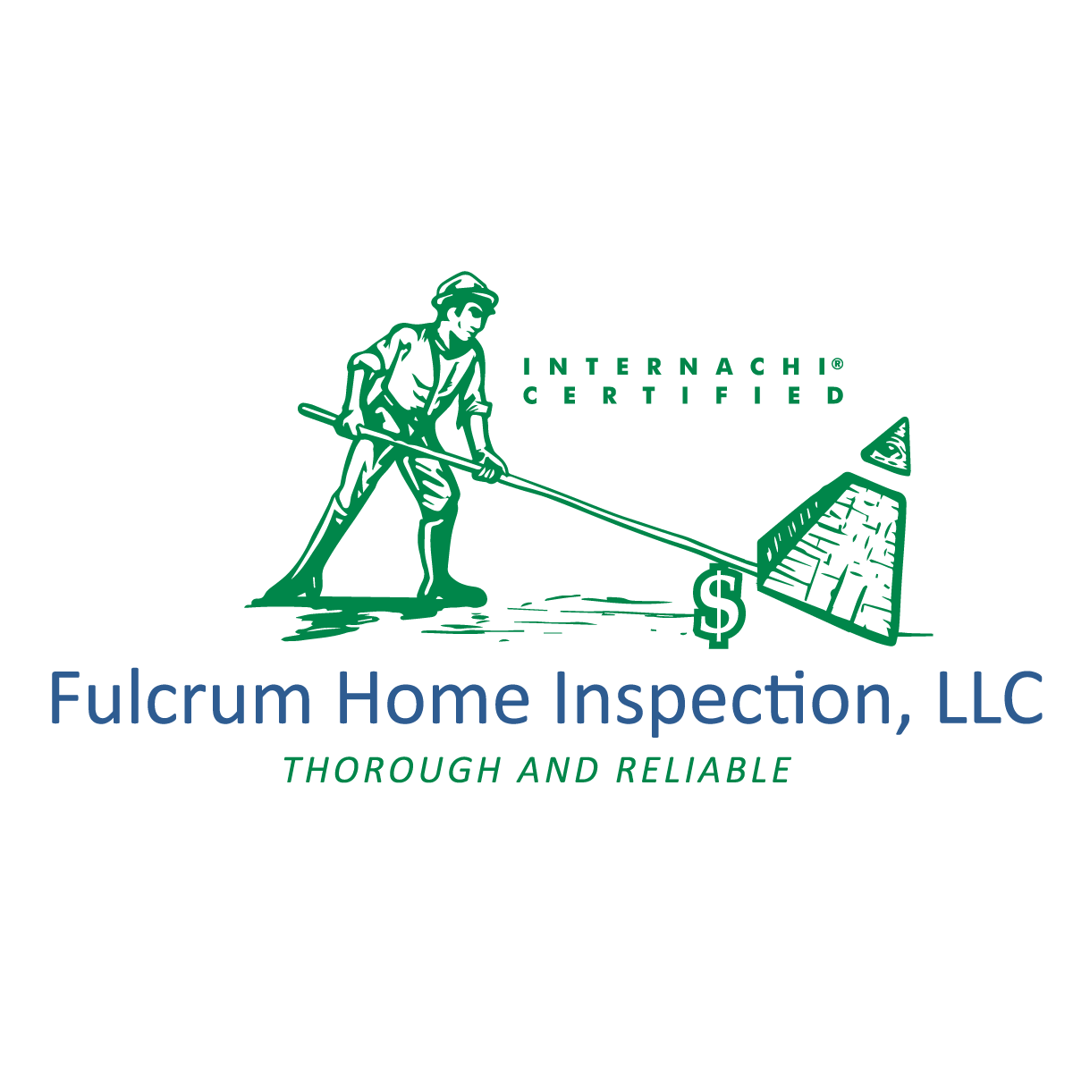 Fulcrum Home Inspection